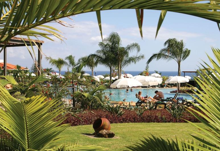Suite Hotel Eden Mar, Funchal, Outdoor Pool