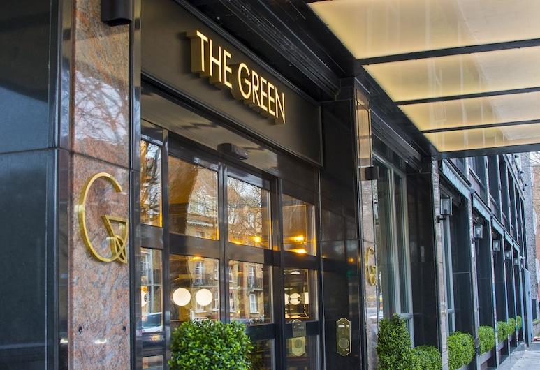 The Green, Dublin