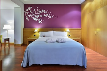 Book this In-room accessibility Hotel in Malaga