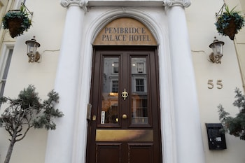 Picture of Pembridge Palace Hotel in London