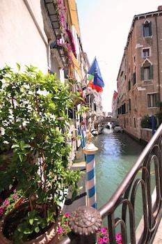 Foto di Colombina Hotel a Venezia