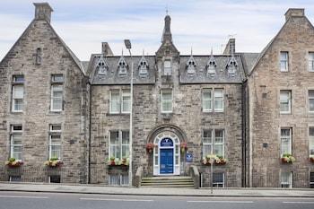 Picture of Leonardo Boutique Hotel Simpson Edinburgh in Edinburgh