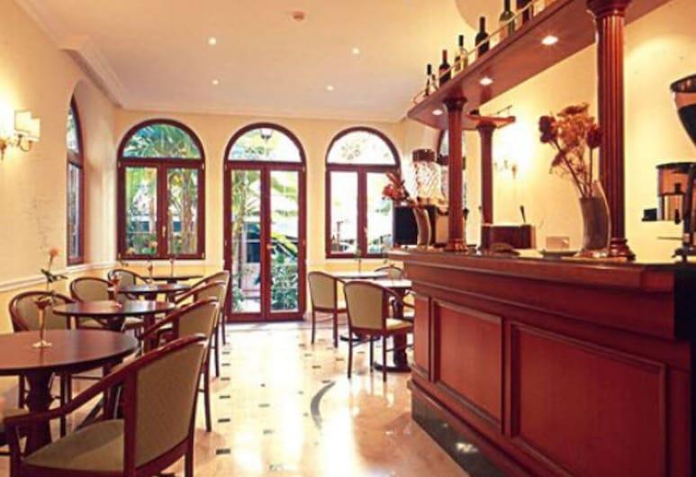 Astoria Garden Hotel, Rome, Hotel Bar