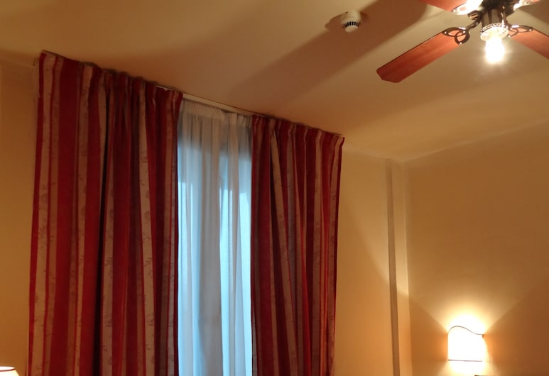 Hotel Albatros, Calenzano, Standard Double or Twin Room, Guest Room