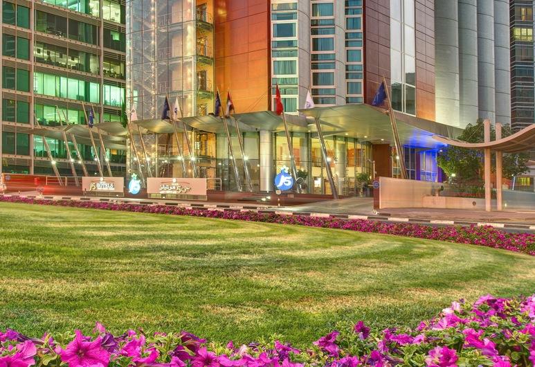 J5 Hotels - Port Saeed, Dubai