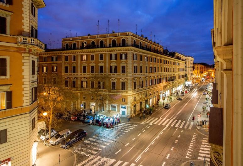 Amalia Vaticano Hotel, Roma, Utsikt fra hotellet