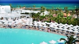 Choose this All inclusive in Aghir - Online Room Reservations
