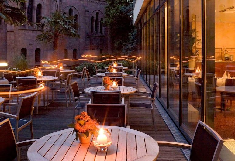 Mercure Hotel Plaza Essen, Essen, Fasilitas Fitnes