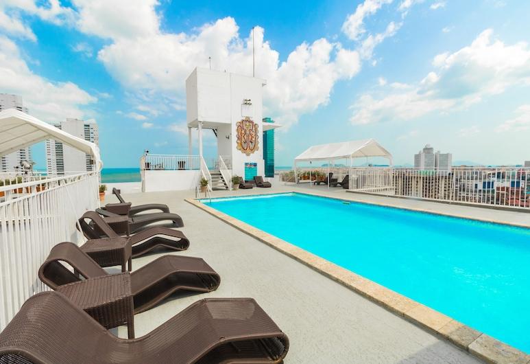 Hotel Faranda Express Soloy & Casino, Ciudad de Panamá