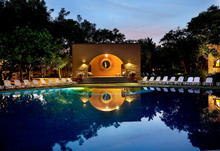 Mision del Sol Resort and Spa , Cuernavaca, Piscina