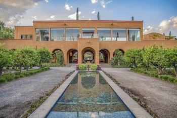 Bild vom Mision del Sol Resort and Spa  in Cuernavaca