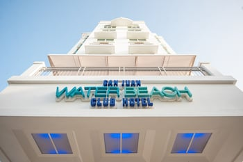 San Juan Water and Beach Club