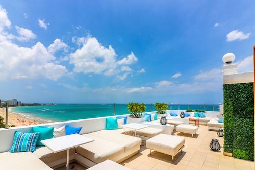 聖胡安水和海灘俱樂部飯店