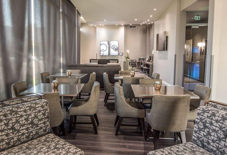 Elan Hotel Los Angeles - a Greystone Hotel, Los Angeles, Lobby Sitting Area