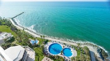Choose This Business Hotel in Benalmadena -  - Online Room Reservations