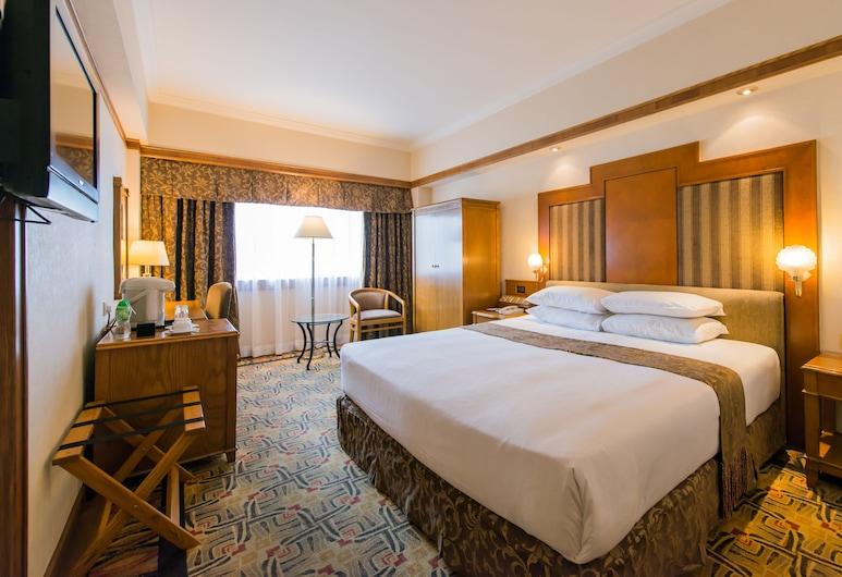 澳門新麗華酒店, 澳門, 標準客房, 客房