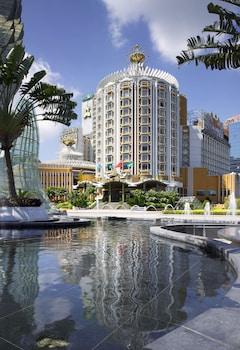 Φωτογραφία του Hotel Lisboa, Μακάου