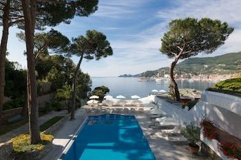 Foto del Imperiale Palace Hotel en Santa Margherita Ligure