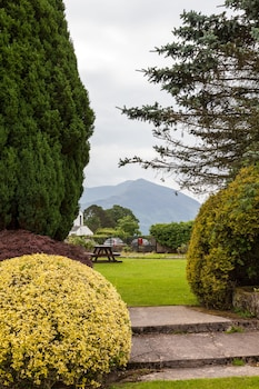 Foto del Best Western Plus Lake District, Keswick, Castle Inn Hotel en Keswick