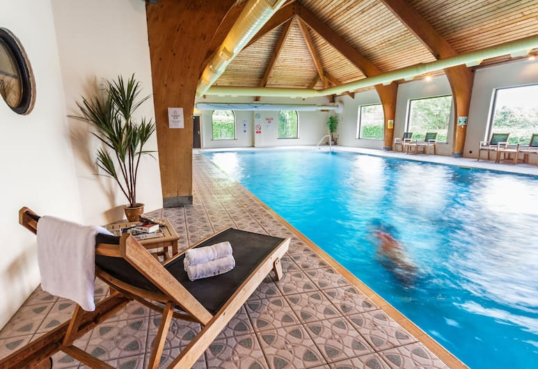 Castle Inn Hotel, BW Signature Collection by Best Western, Keswick, Indoor Pool