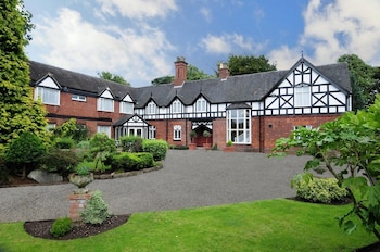 Slika: Chimney House Hotel ‒ Sandbach