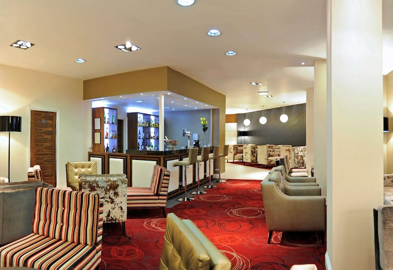 Mercure London Bloomsbury, London, Hotelbar