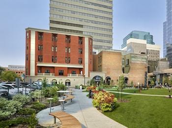 Slika: Union Bank Inn ‒ Edmonton