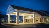 Sélectionnez cet hôtel quartier  Bathurst, Canada (réservation en ligne)