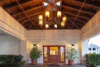 凡杜拉范朵拉鐘樓旅館的圖片
