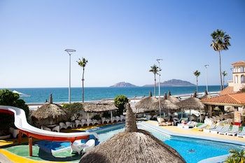Mazatlan bölgesindeki Hotel Sands Arenas resmi