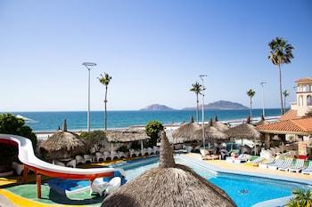 Picture of Hotel Sands Arenas in Mazatlan
