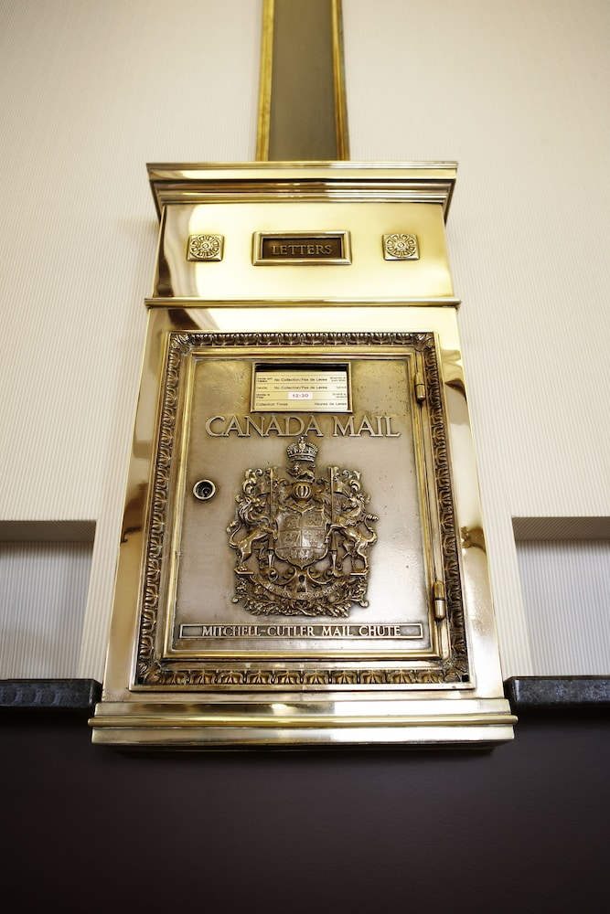 Lord Elgin Hotel in Ottawa - Hotels.com