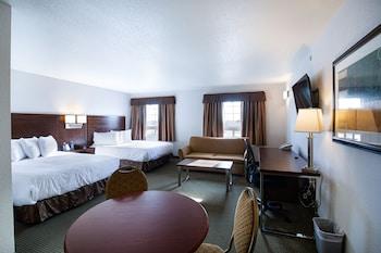 Fotografia do Service Plus Inn and Suites - Grande Prairie em Grande Prairie