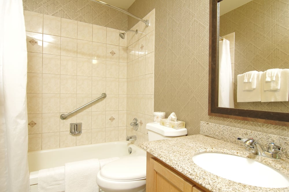 Стандартний номер, багатомісний номер - Ванна кімната