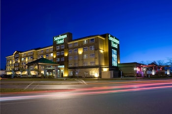 Picture of Sandman Hotel Vancouver Airport in Richmond