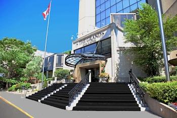 Obrázek hotelu The Grand Hotel & Suites Toronto ve městě Toronto
