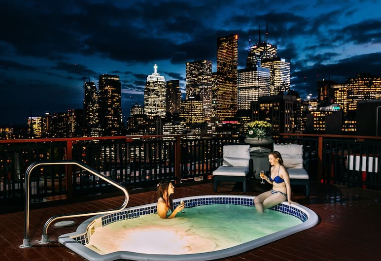 The Grand Hotel & Suites Toronto, Toronto
