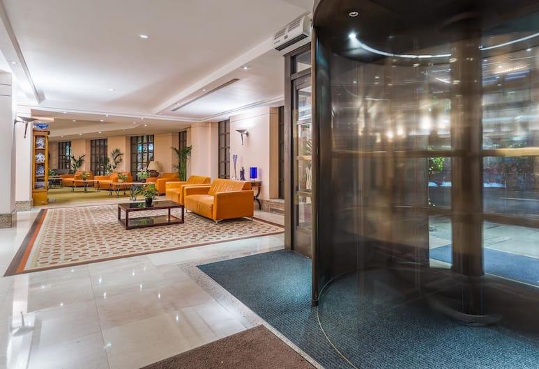 워싱턴 메이페어 호텔, 런던