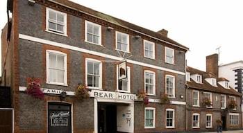 Picture of Bear Hotel Havant in Havant