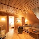 Romantic Condo - Living Area