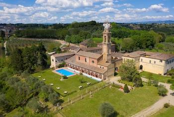Foto Hotel Certosa Di Maggiano di Siena