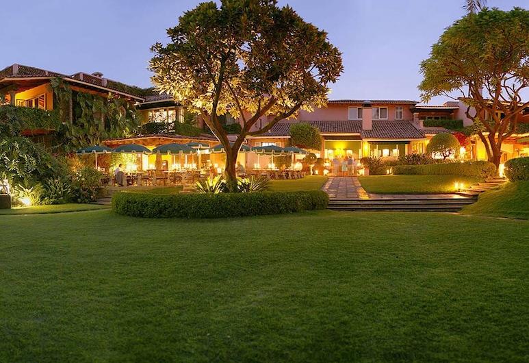 Las Mananitas Hotel Garden Restaurant and Spa, Cuernavaca