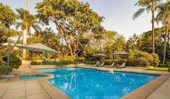 Bild vom Las Mananitas Hotel Garden Restaurant and Spa in Cuernavaca