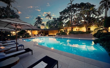 Picture of Las Mananitas Hotel Garden Restaurant and Spa in Cuernavaca