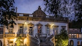 Choose This 3 Star Hotel In Coimbra