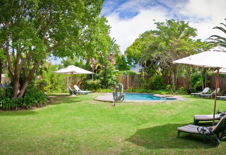 Willowbrook Country House, Cape Town, Outdoor Pool