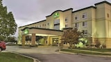 Bilde av La Quinta Inn & Suites Omaha Airport Downtown i Carter Lake