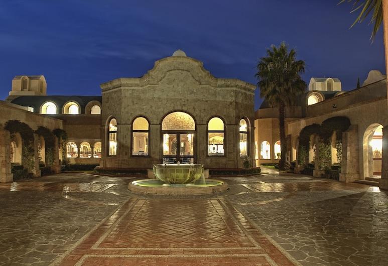 Hilton San Luis Potosi, San Luis Potosi, Bairro em que se situa o estabelecimento