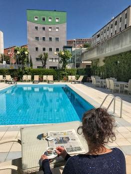 Fotografia do Hotel Perugia Plaza em Perugia