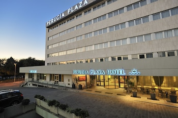 Picture of Hotel Perugia Plaza in Perugia